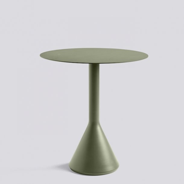 PALISSADE / CONE TABLE