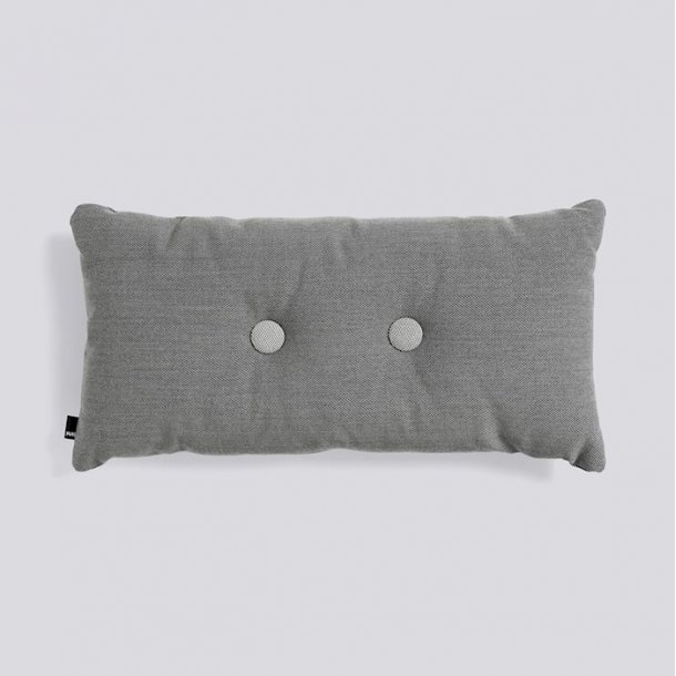 2 DOTS CUSHION / STEELCUT TRIO