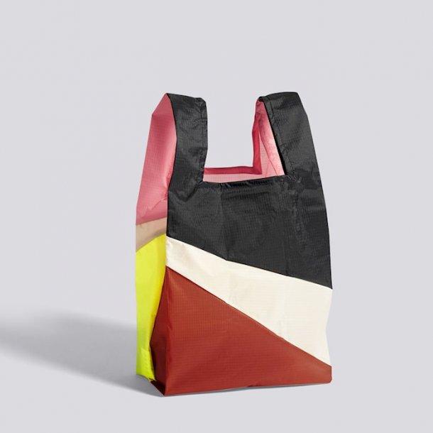 SIX-COLOUR BAG Medium No 5