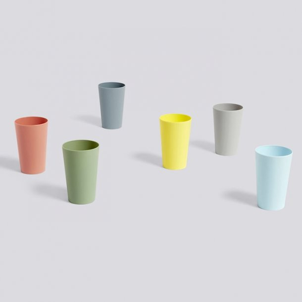 PAQUET / CUPS