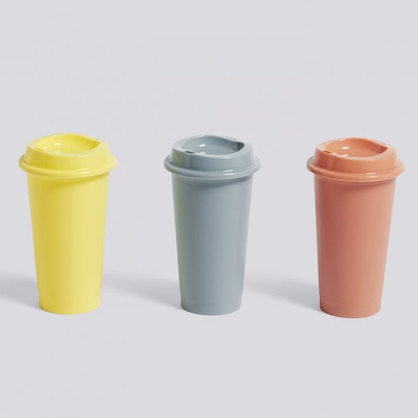 PAQUET / COFFEE CUPS