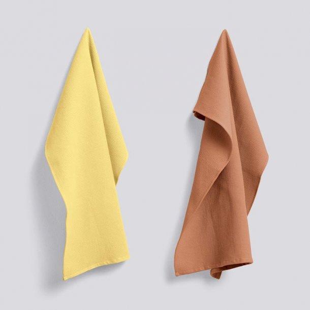 WAFFLE / TEA TOWEL