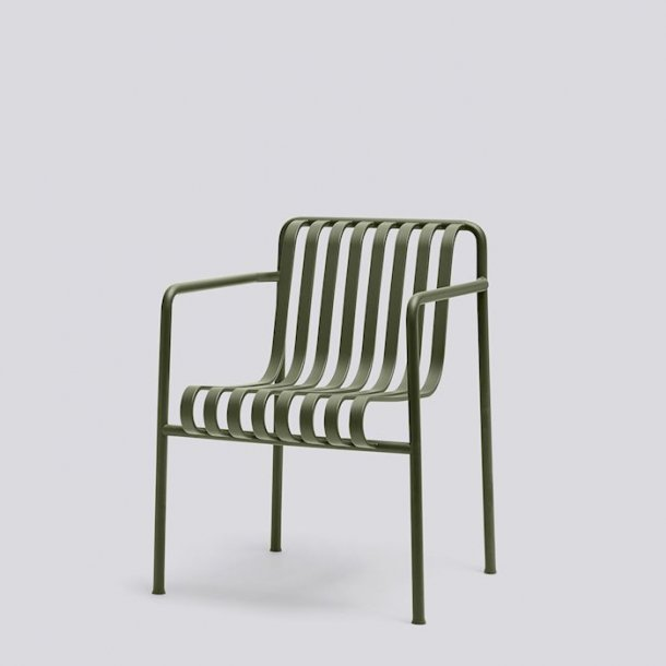 PALISSADE / DINING ARMCHAIR