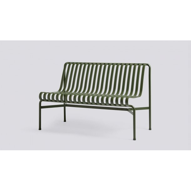 PALISSADE / DINING BENCH WITHOUT ARMREST
