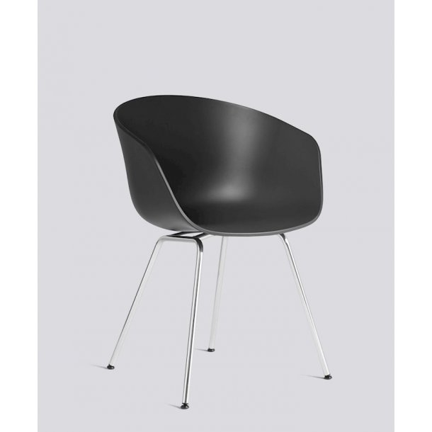 ABOUT A CHAIR / AAC 26 Black
