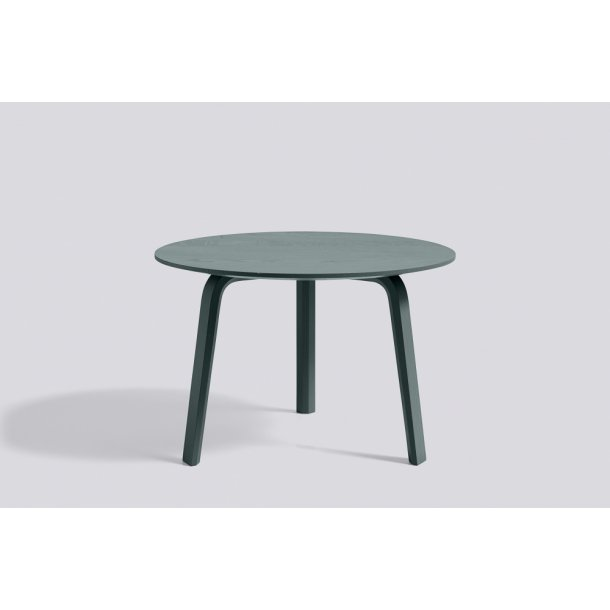 BELLA COFFEE TABLE Ø60/H39 Green