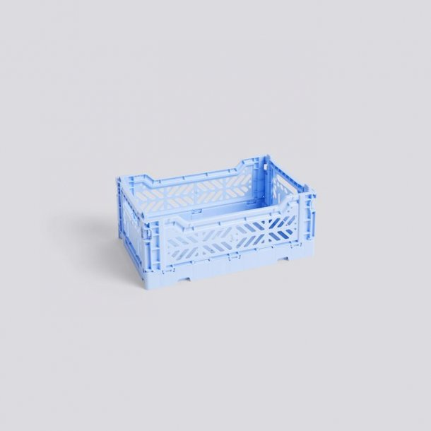 COLOUR CRATE Light blue