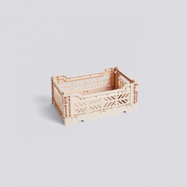 COLOUR CRATE Small Nude