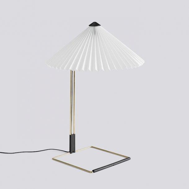 MATIN TABLE LAMP Large White