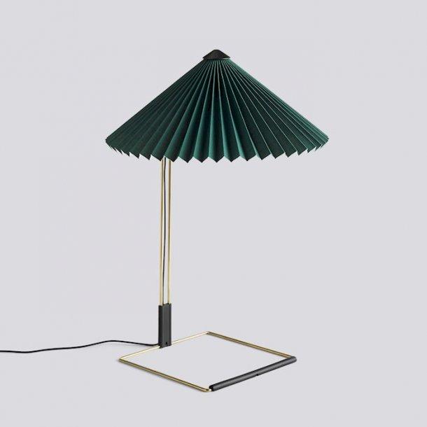 MATIN TABLE LAMP Large Green