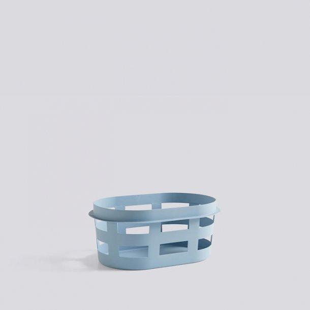 BASKET Small Soft blue
