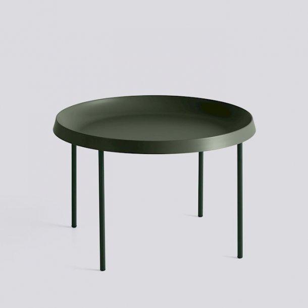 TULOU COFFEE TABLE Ø55  Green