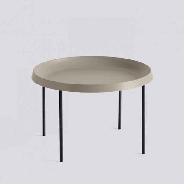 TULOU COFFEE TABLE Ø55  Mocca