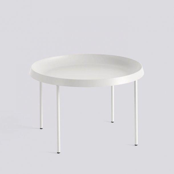 TULOU COFFEE TABLE Ø55  Off-white