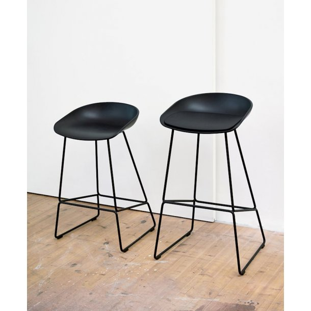 ABOUT A STOOL / AAS 38