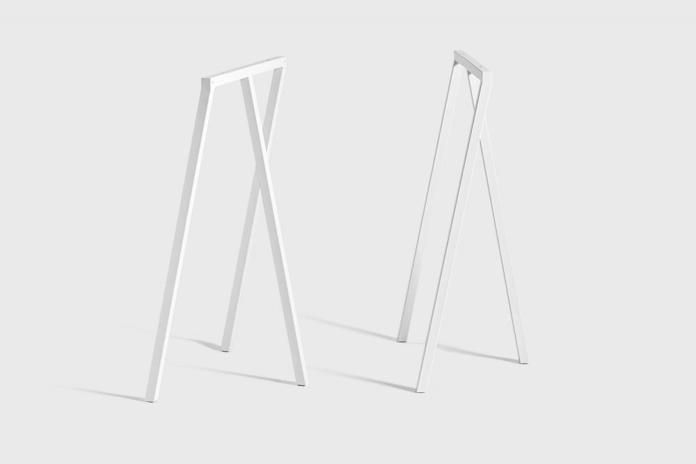 loop stand frame high annet hayshop no. Black Bedroom Furniture Sets. Home Design Ideas