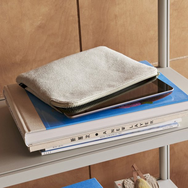 HUE / POUCH & iPAD COVER