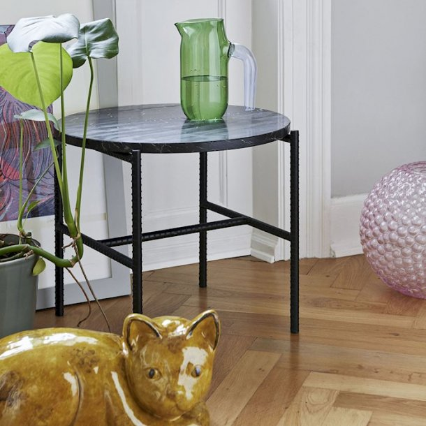 REBAR SIDE TABLE Ø45 x 40,5 cm