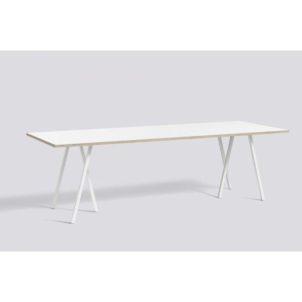 loop stand table spisestuebord pulter hayshop no. Black Bedroom Furniture Sets. Home Design Ideas