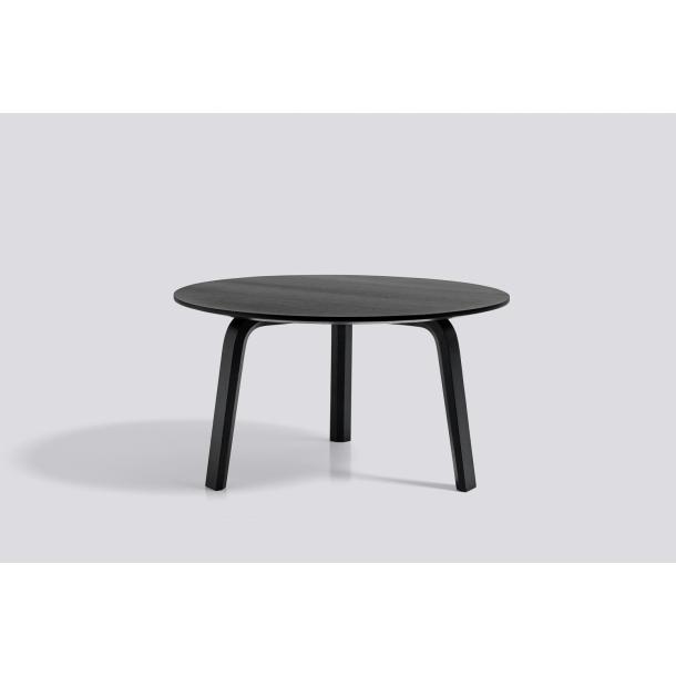BELLA COFFEE TABLE Ø60/H32 Black