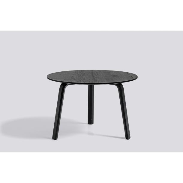 BELLA COFFEE TABLE Ø60/H39 Black