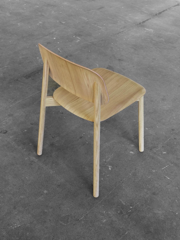 SOFT EDGE 12 Chairs HAYSHOP.NO
