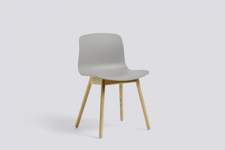 About A Chair Aac 12 Spisestuestoler Hayshop No